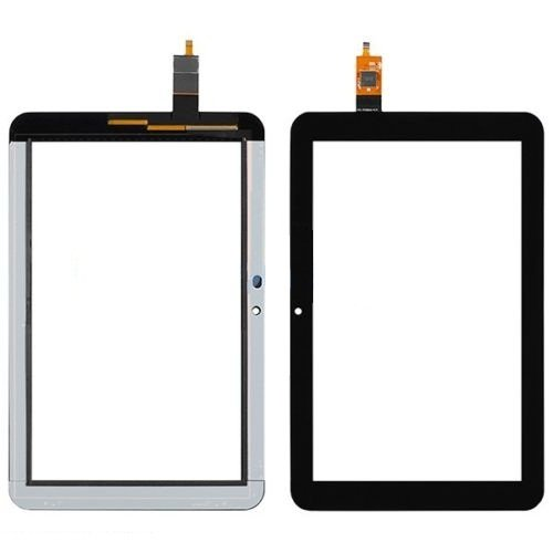 HP Slate 10 HD Digitizer Touch Screen Glass Outer Top Panel Replacement Part