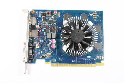Dell Nvidia GeForce 640GT 1GB PCI-e Video Card DVI/HDMI/DisplayPort 15J9Y RCDYV
