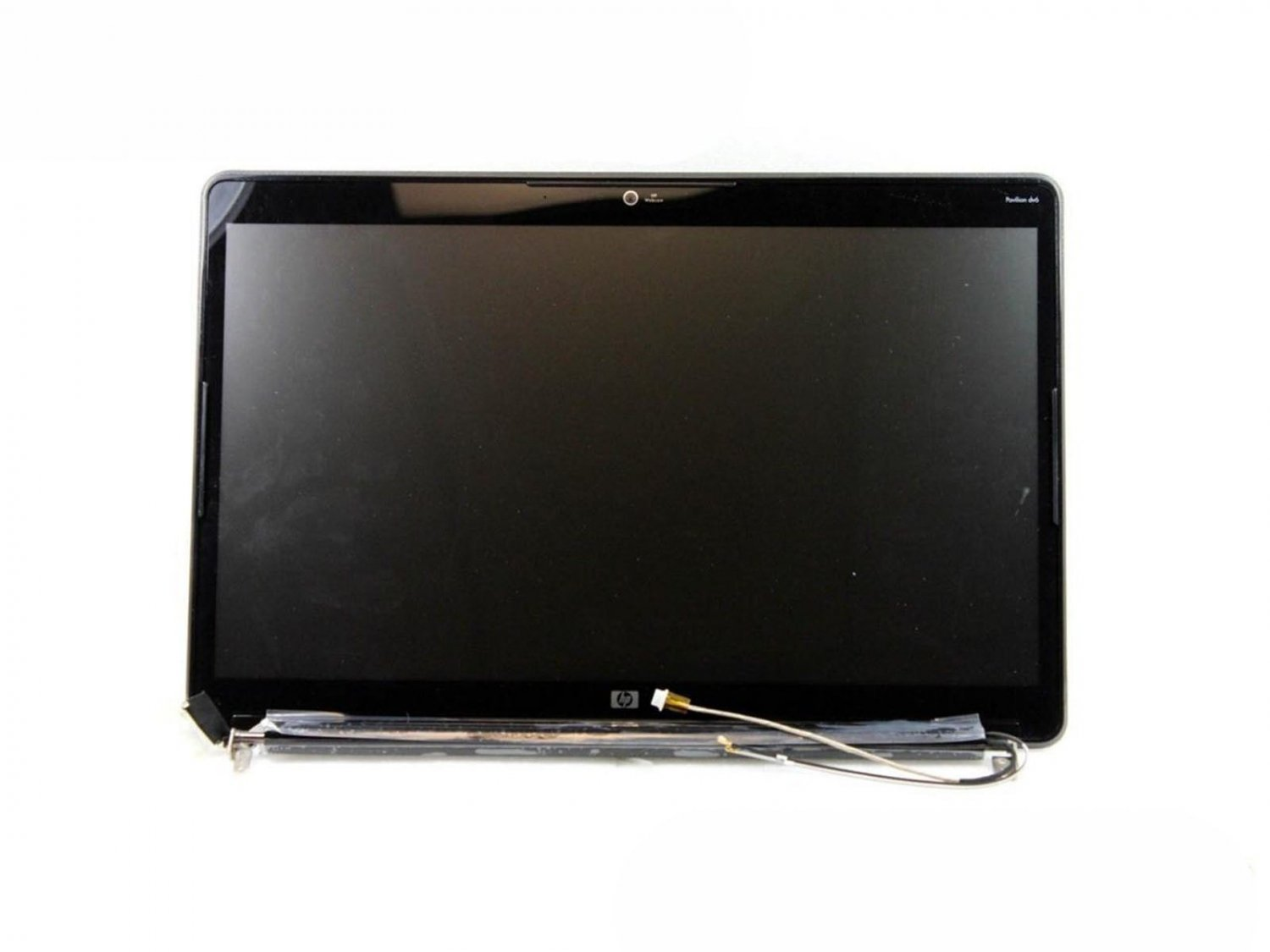 "Brand New Original HP Pavilion DV6 Series 16"" HD LED LCD Screen with webcam 538315-001"