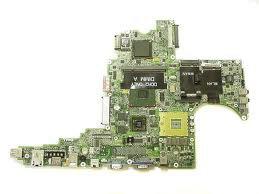 NEW Dell Precision M65 Motherboard System Board w Discrete 256MB nVidia Video