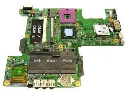OEM NEW Dell Inspiron 1545 Laptop Motherboard w Integrated Intel Video 0G849F