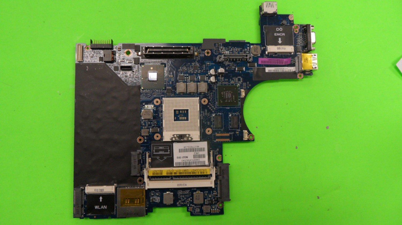 Orignal New Dell Latitude E6410 Intel Motherboard w/Nvidia VGA CDK0T 0CDK0T LA-5472P
