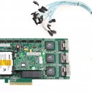 LSI 3Ware 9650SE-24M8 9650SE-24MB 24-Port SATA PCIe RAID Controller