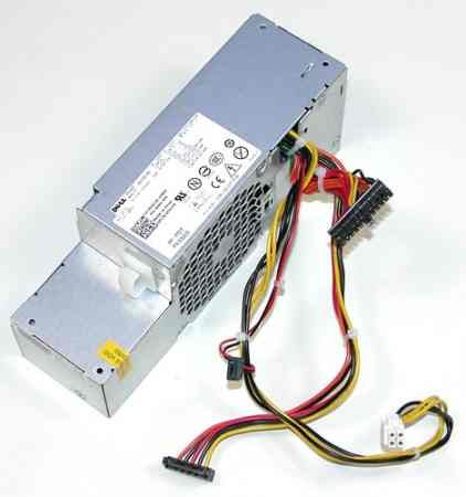 NEW Dell Optiplex GX520 GX620 SFF / XPS 200 Power Supply 275W N275P-00 YD080