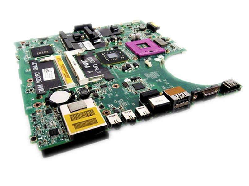 New Genuine Dell Studio 1535 1537 Motherboard w Intel onBoard Video P172H
