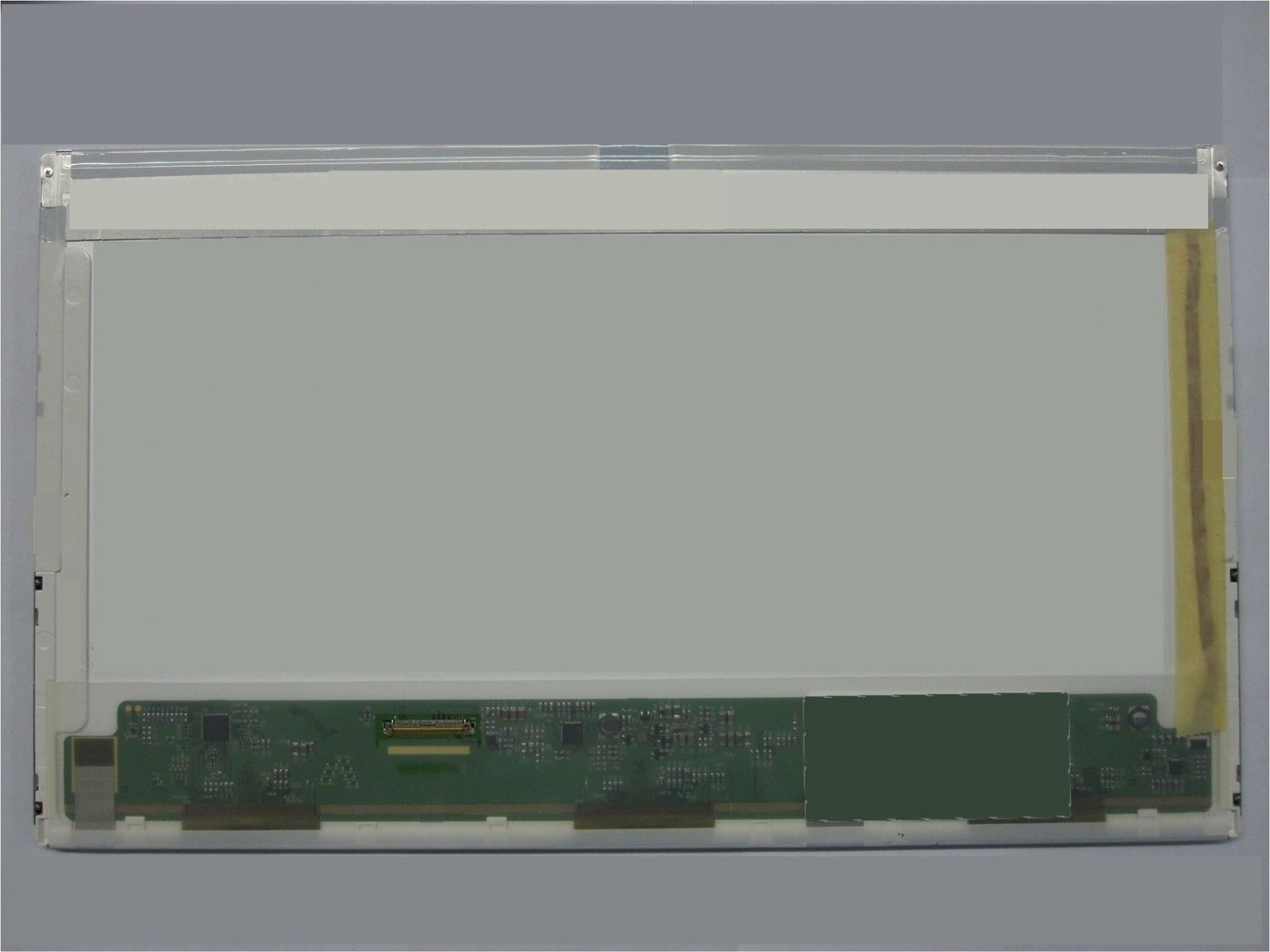 OEM LAPTOP LCD SCREEN FOR AU OPTRONICS B156XW02 V.8 BOTTOM LEFT CONNECTOR 15.6