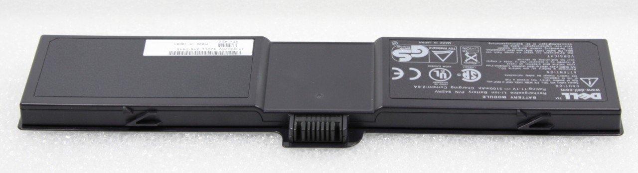 New Original Genuine Dell Latitude L400 LS 8-Cell 11.1V Battery - 942RV