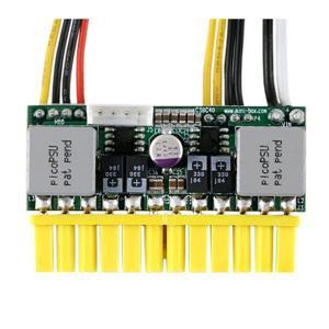 PicoPSU-150-XT 150W 12Volt DC-DC ATX Mini Power Supply