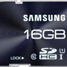 OEM Samsung Pro 16GB SD High Speed Flash Memory Card
