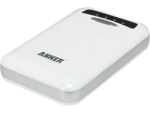 New Anker Astro E4 13000mAh External Battery Pack Portable Power Bank Charger for iPhone