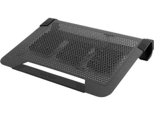 New Cooler Master NotePal U3 PLUS - Laptop Cooling Pad