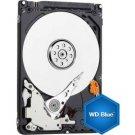 "WD Blue WD5000LPVX 500GB 5400 RPM 8MB Cache SATA 6.0Gb/s 2.5"" Internal Notebook"