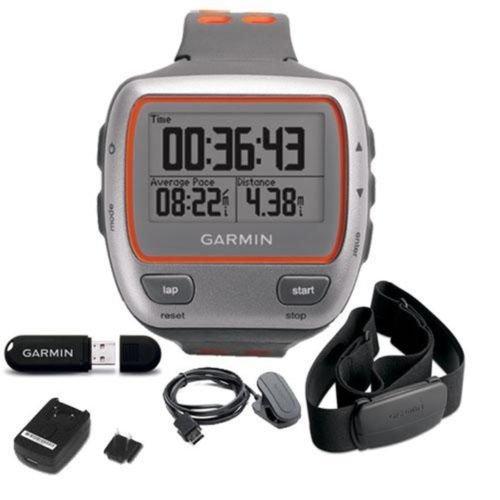 Garmin Forerunner 310XT Running GPS w/ Heart Rate Monitor HRM 010-00741-01