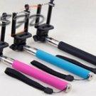 US Seller Extendable Handheld SELFIE Monopod Bluetooth Remote Shutter for phone