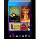 "Ematic 7"" Google Android 4.2 Quad-Core Capacitive 8GB Wifi HD Tablet - EGQ307 - Black"