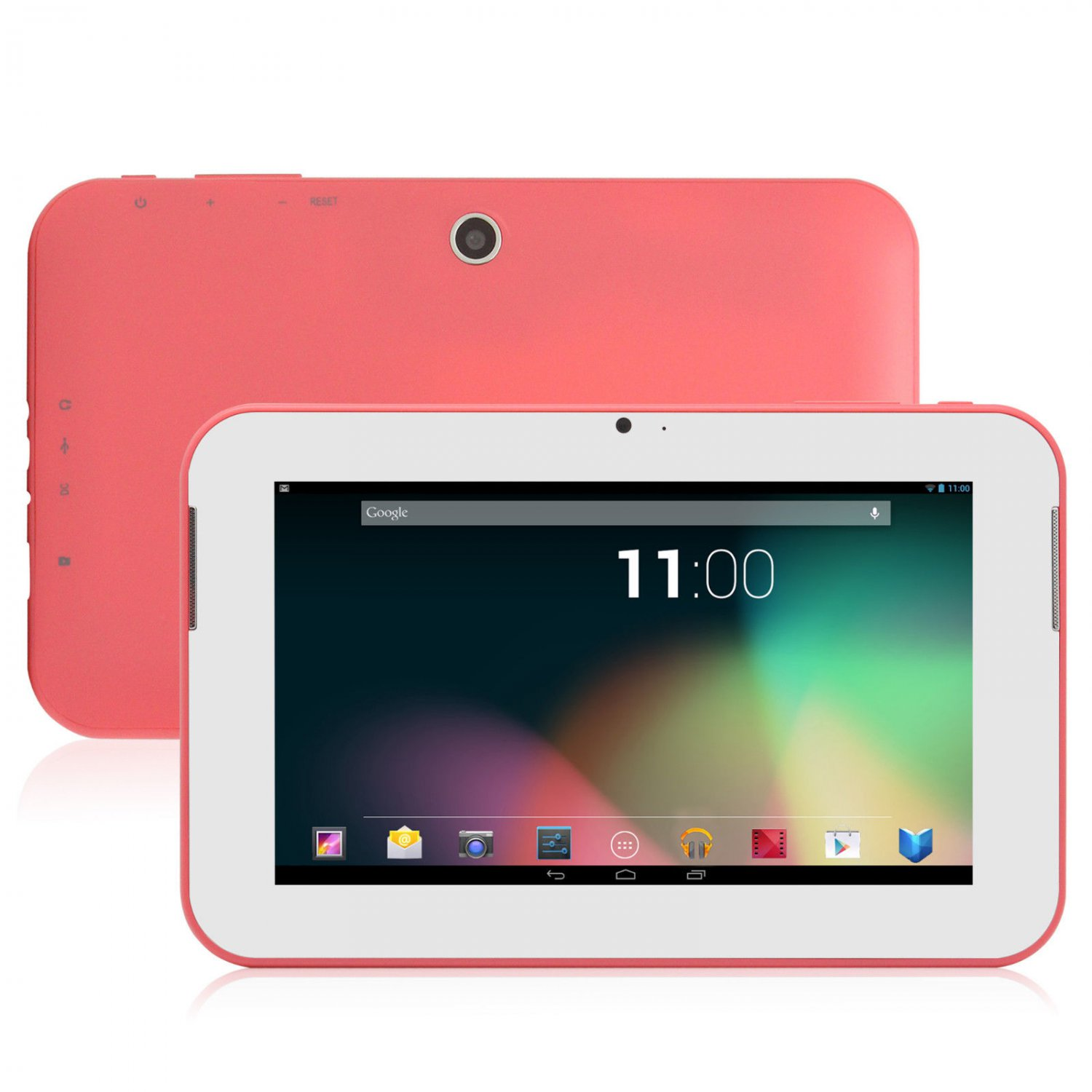 Brand New Pink 8GB Android Tablet PC (Android 4.2)