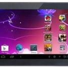 "iRulu 9"" Multi Capacitive Tablet PC Google Android 4.0 A13 1.2GHz Camera WiFi"
