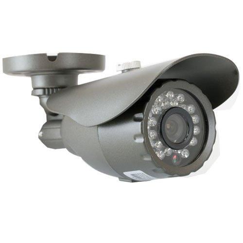 """GW650TVL 1/3"""" CMOS CCD Bullet Outdoor Security Camera 3.6mm 24 IR LED"""