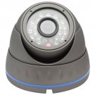 GW 700TVL SonyCCD EXview HAD 3.6mm IR LED Dome Security CCTV Surveillance Camera