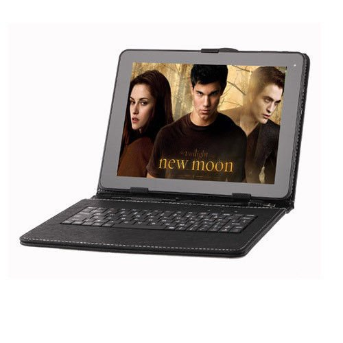 "iRulu 9.7"" Android 4.2 Dual Core Tablet PC 8GB/1GB Wi-Fi Bundle Keyboard"
