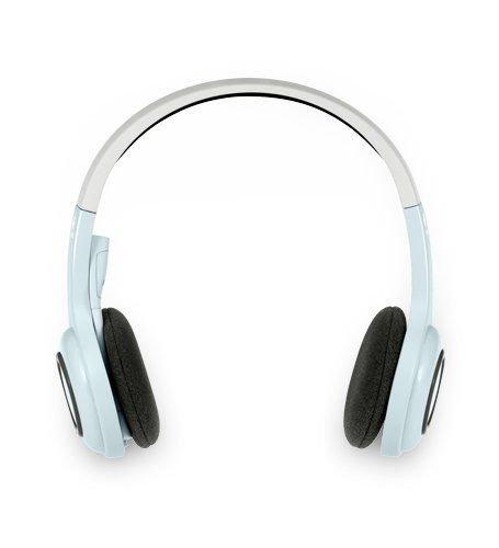 Logitech Wireless Headset Bluetooth, iPhone, iPad, SmartPhones, Tablets