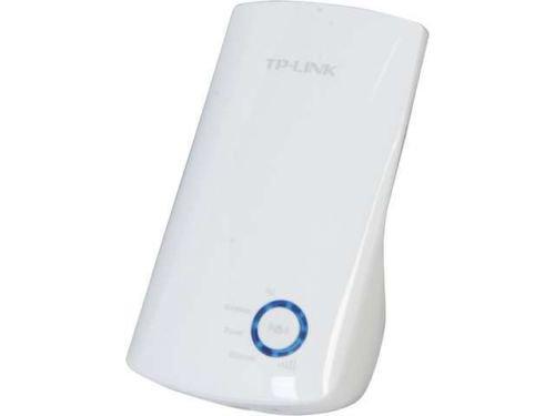 New TP-LINK TL-WA850RE 300Mbps Universal Wi-Fi Range Extender. Wi-Fi Booster