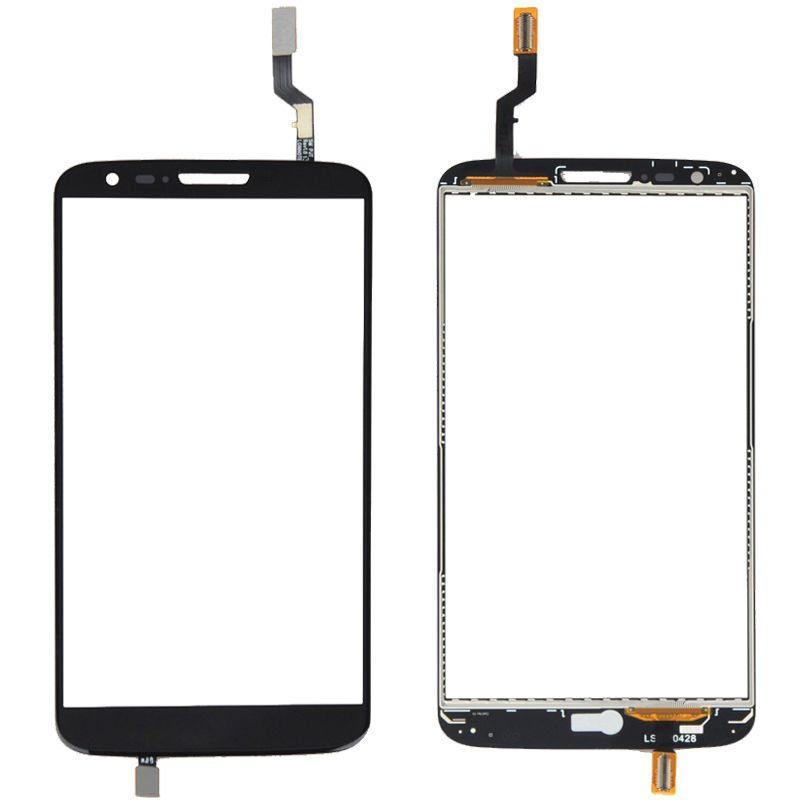 OEM Touch Screen Digitizer replacement For LG Optimus G2 D800 D801 D803 Black