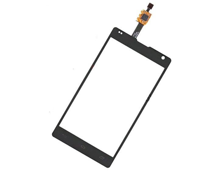 OEM AT&T LG Optimus G E970 Outer Glass Touch Screen Digitizer Replacement Part