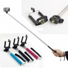 Extendable Handheld Flexible Selfie Stick Selfie Monopod For Samsung HTC Motorolla Iphone
