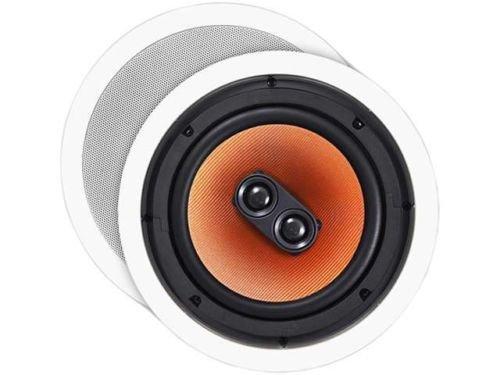 OSD Audio ICE840TT High Definition Pro Series 8-Inch In-Ceiling Stereo Speaker S