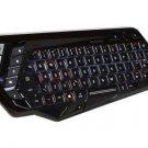 Mad Catz S.T.R.I.K.E.M Mobile Gaming Keyboard - Gloss Black