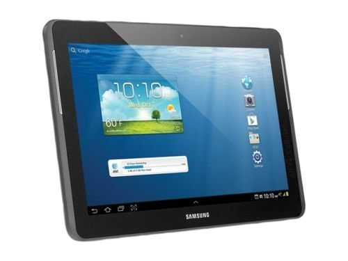 Samsung Galaxy Tab 2 GT-P5113TSYXAR Tablet PC - Dual-Core 1 GHz Processor - 1 GB