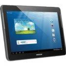 Samsung Galaxy Tab 2 GT-P5113TSYXAR Tablet PC - Dual-Core 1 GHz Processor - 1 GB