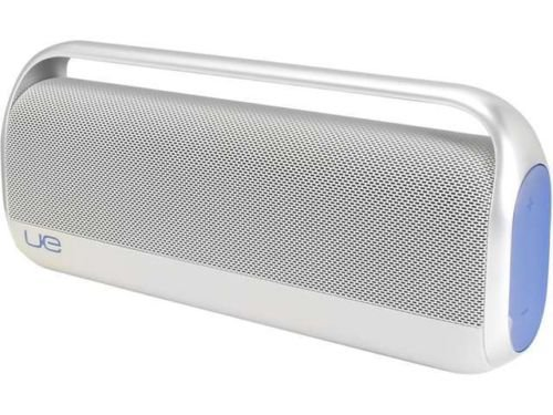 Logitech UE Boombox Wireless Bluetooth Speaker (Silver) P/N: 984-000304