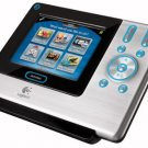 Logitech Harmony 1000 Touch Screen LCD Remote Control Without Box