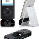BELKIN TuneTalk Voice Recorder for iPod Classic F8Z082