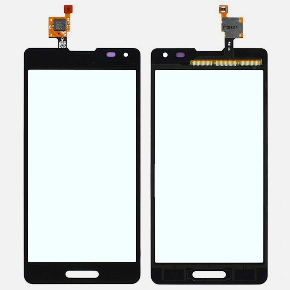 New OEM LG Optimus F7 US780 F260K LTE 3 III Digitizer Touch Outer Glass Screen Panel