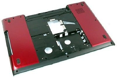 NEW Dell 4F5FC Vostro 3750 Red Bottom Base Assembly