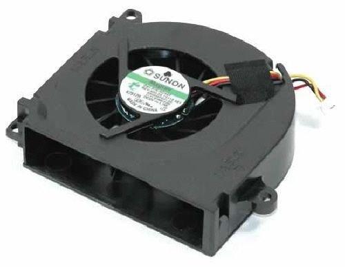 NEW Dell HC437 CPU Fan XPS M140 INSPIRON 630M 640M E1405 Sunon GB0506PGV1-8A