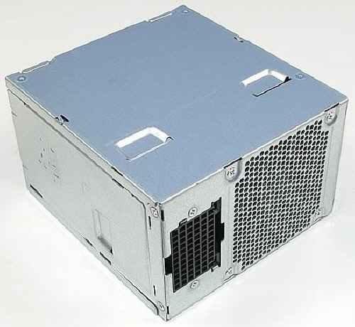 Dell GM869 Precision T5400 875W Power Supply N875E-00 NPS-875AB