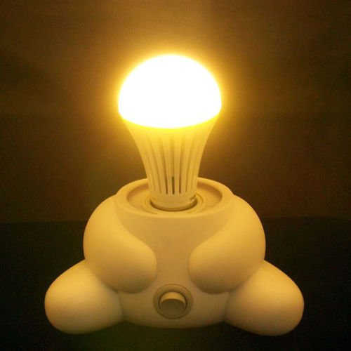 20x 7W E26 110V Energy Saving Bright Light LED Bulb Lamp For Home Use