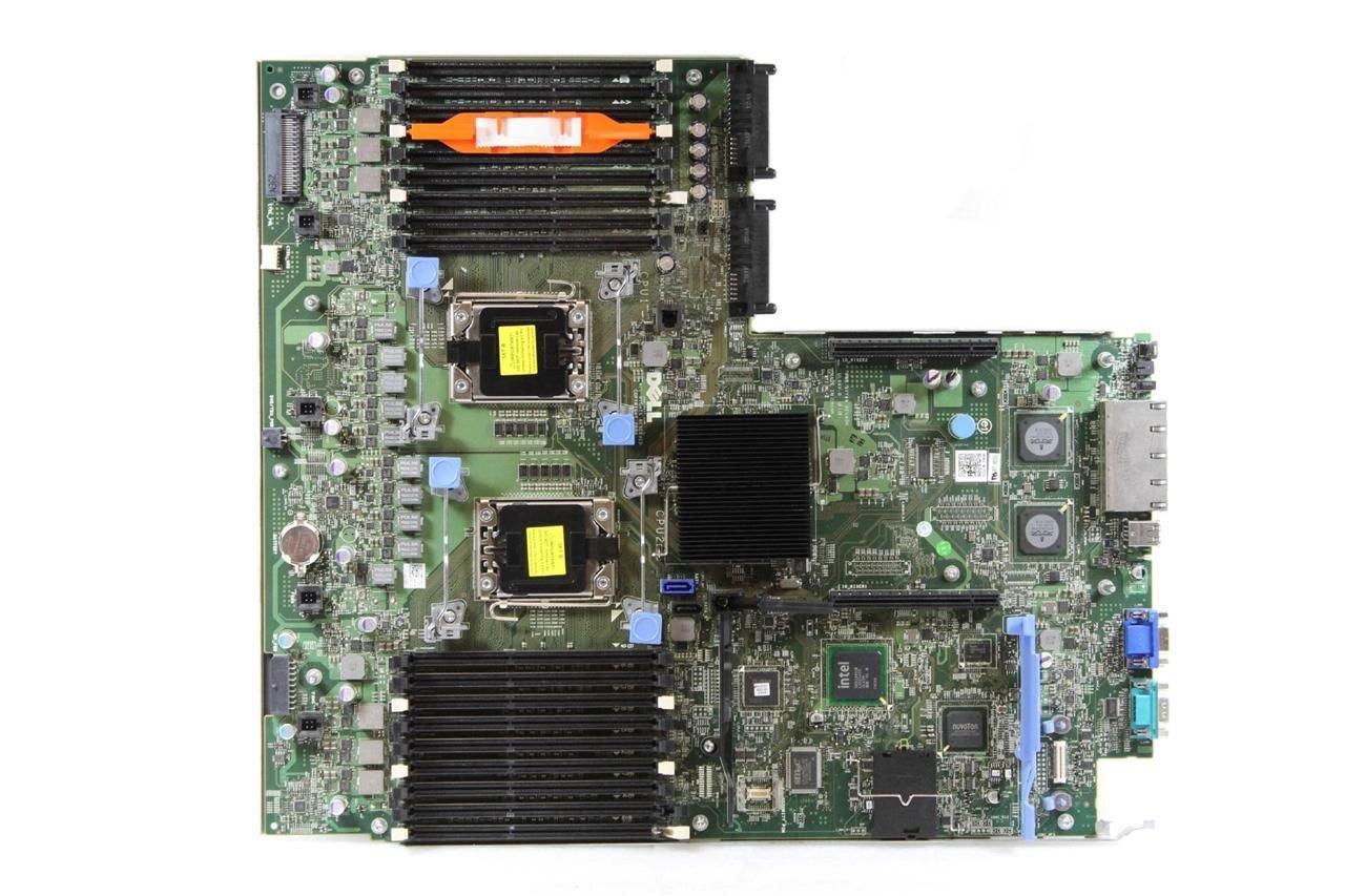 Dell PowerEdge R710 Server Intel Xeon Server Motherboard NC7T0 9YY69