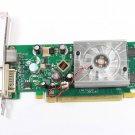 New HP 445743-001 ASUS Cardinal GeForce 8440 GS DVI/S-Video 256MB PCI-e Video Card