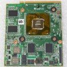 Dell Alienware M17 R1 ATI XT HD 3870 512MB Slave Video Card ALWH-40GAB0439-C408