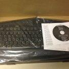 NEW Genuine Dell Alienware TactX Keyboard VR4FN! N495N KG900 P895N