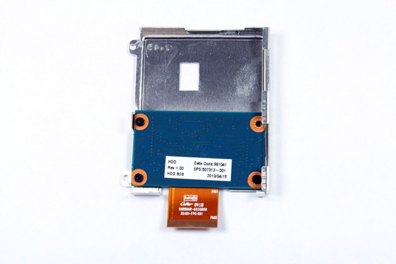 New OEM HP Mini 1000 1100 8GB SankDisk Solid State Hard Drive SSD - 508391-001