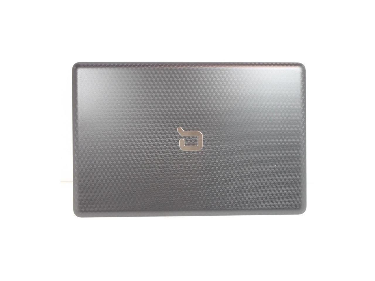 New Original HP Compaq Presario CQ62 15.6inch Laptop LCD Back Cover 602824-001