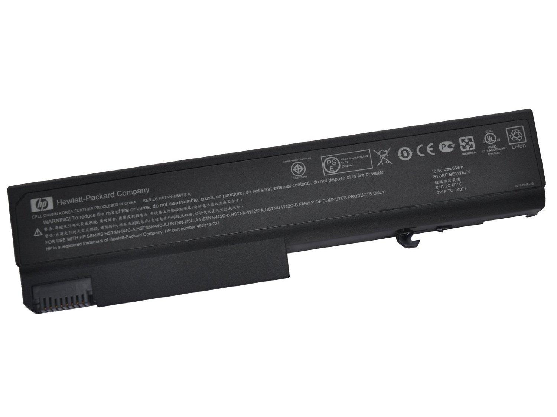 New HP Probook 6440b 6445b 6545b Laptop Battery TD06