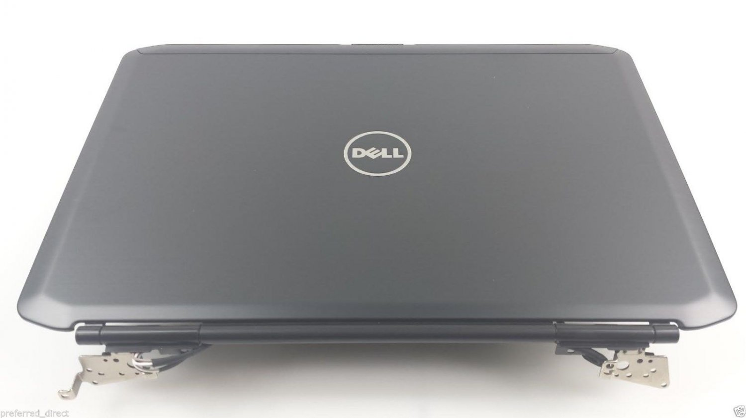 "New Dell Latitude E5430 Laptop 14"" Lcd Back Cover lid and Hinges - 68GDP"