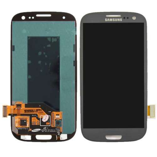 OEM Samsung Galaxy S3 i9300 i747 T999 i535 LCD Touch Digitizer Screen Assembly